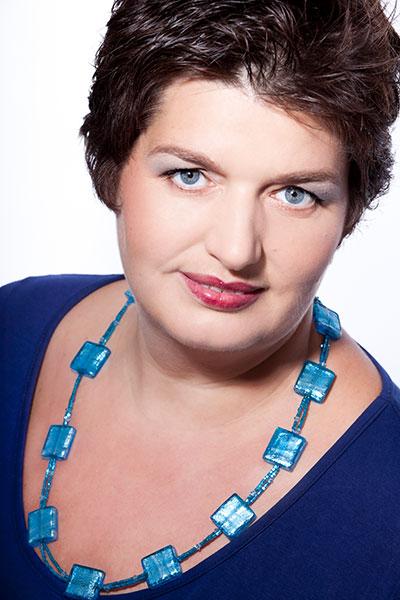 Collana Berlin - Ursula Böldt